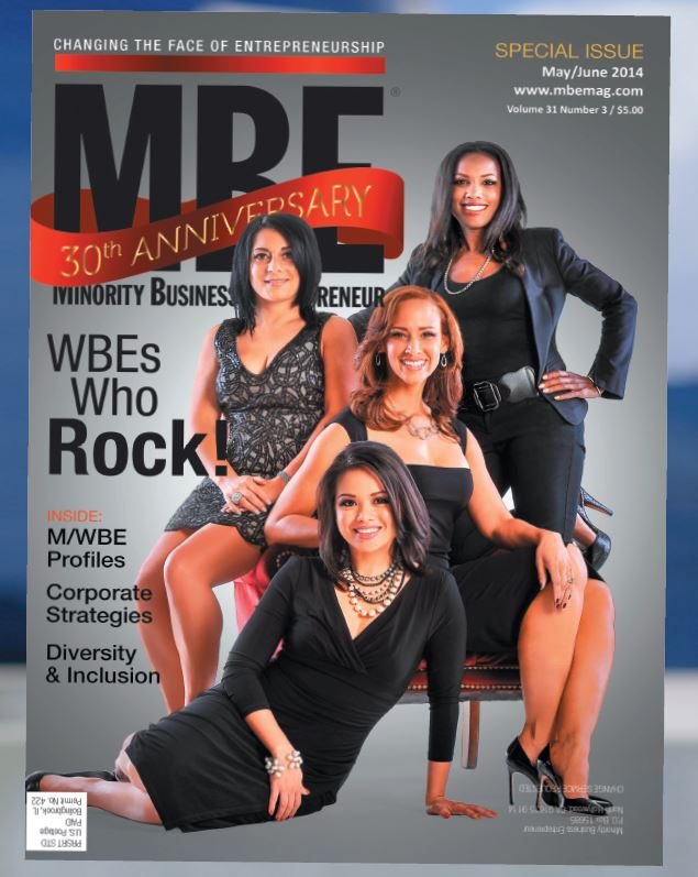 Cover of MBE 1